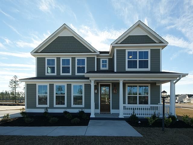 Moncks Corner New Home Photo