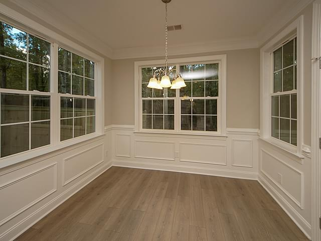 Taylors New Home Photo