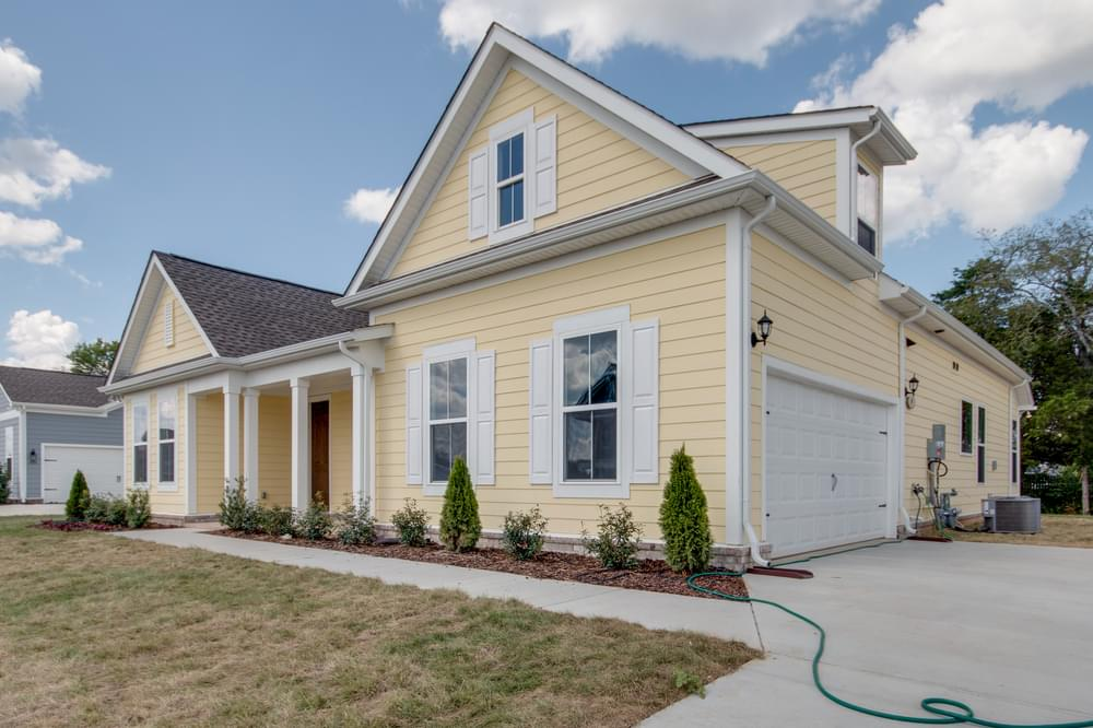 Boiling Springs New Home Photo