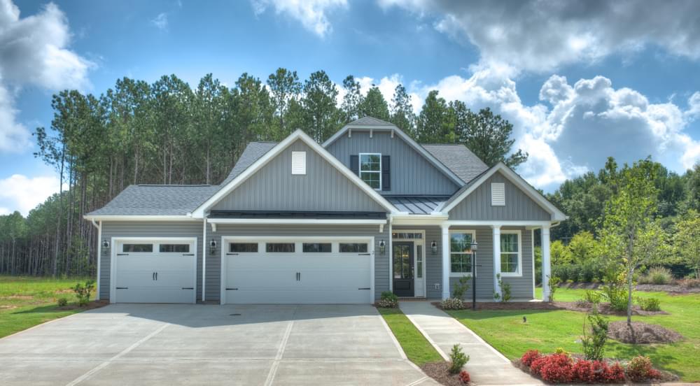 Summerville New Home Photo