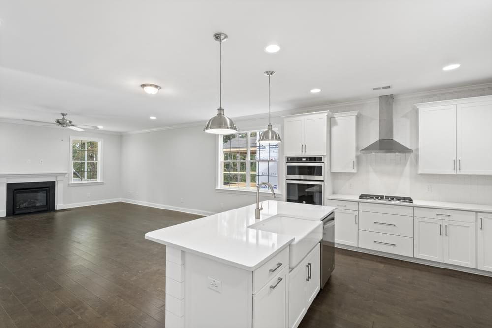 Murfreesboro New Home Photo