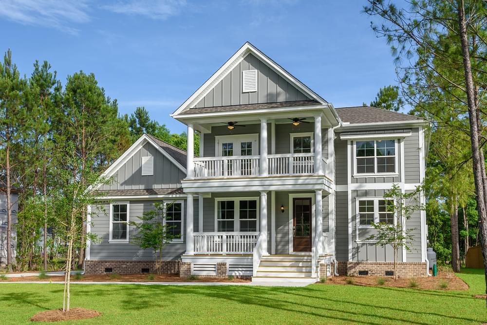 Franklin New Home Photo