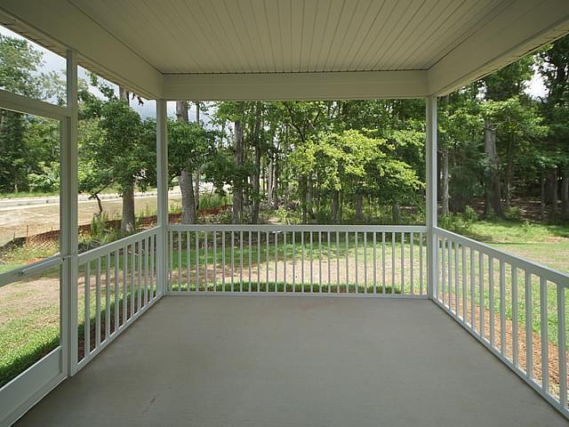 Simpsonville New Home Photo