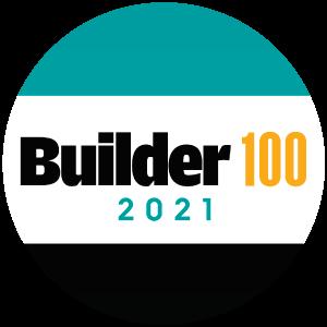 Builder Magazine's Builder 100