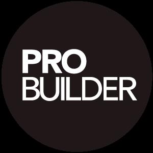 Pro Builder's<br> Housing Giants