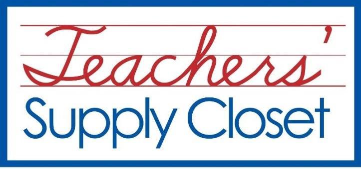 https://www.teacherssupplycloset.org/