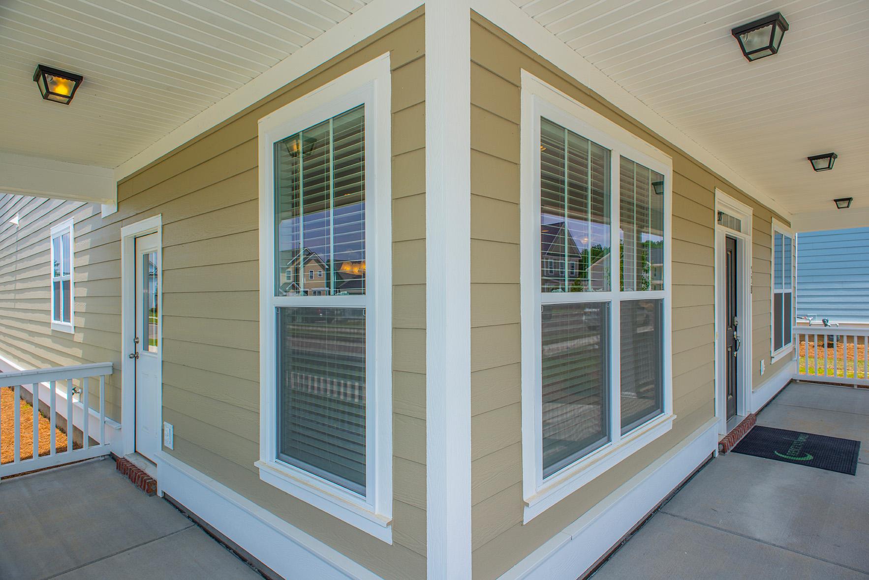 New South Carolina Green Homes