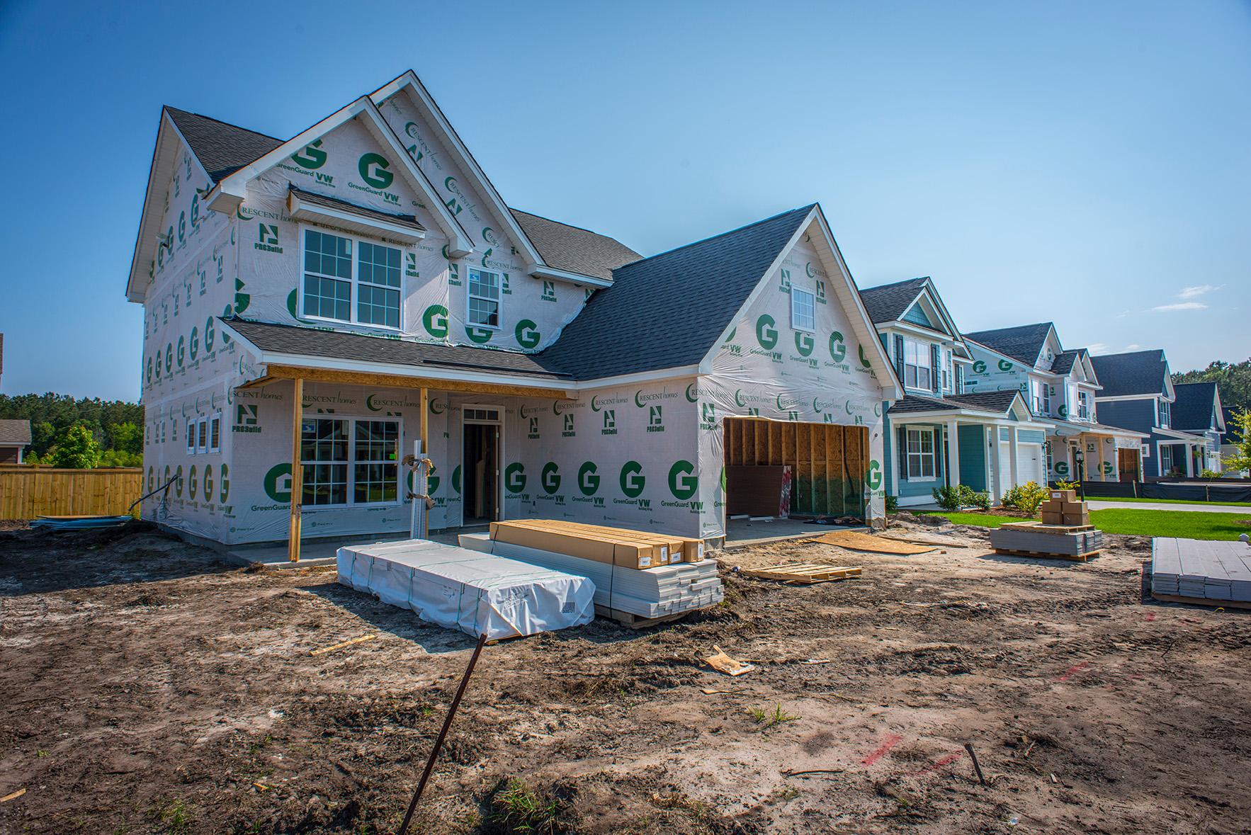 Charleston, SC New Green Homes