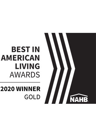 Award Winning Charleston, SC Home Builder