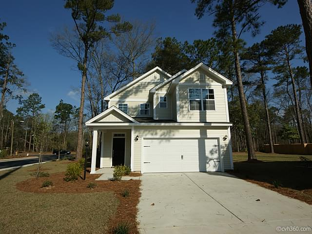 Greer New Home Photo